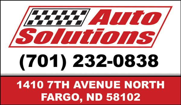 Auto Solutions, Fargo, platinum sponsor, JJ's 5th Annual Hog Roast for Hospice, Hospice of the Red River Valley