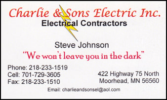 Charlie and Sons Electric, Inc