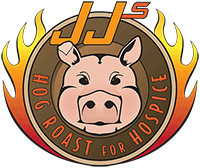 JJ's Hog Roast for Hospice,  charity event, hog dinner, show and shine car and bike show, live music, fundraiser