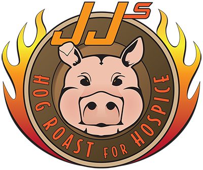 JJ's Hog Roast, fundraiser for Hospice of Red River Valley, charity event