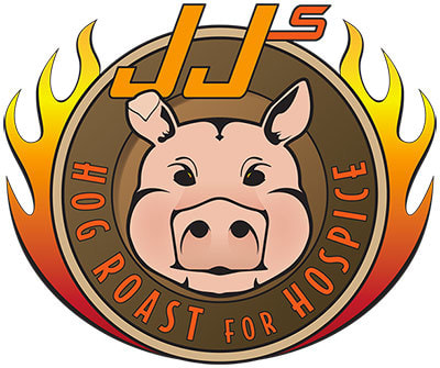 JJ's Hog Roast for Hospice