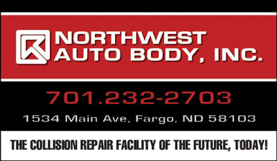 Northwest Auto Body, diamond sponsor, JJ's 5th Annual Hog Roast for Hospice